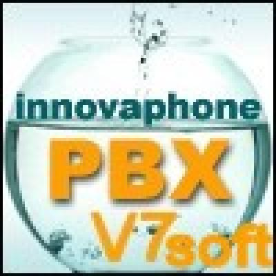 V7 Software Service PBX-Basis-Lic 1250